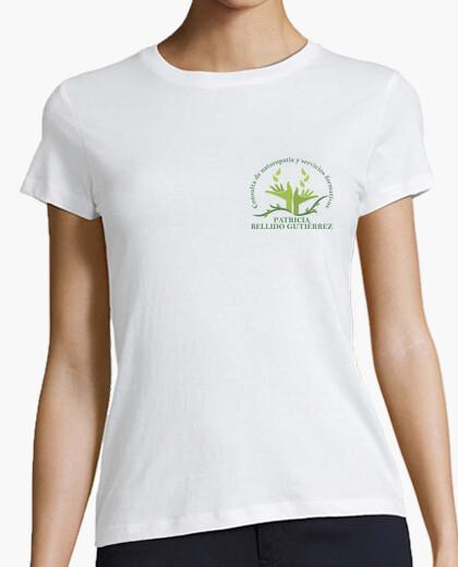 Camiseta Patricia Bellido - Naturópata -
