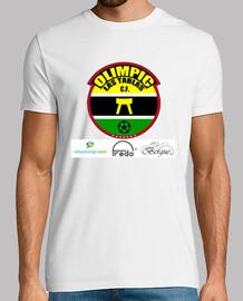 Camiseta Patrocinadores Adulto