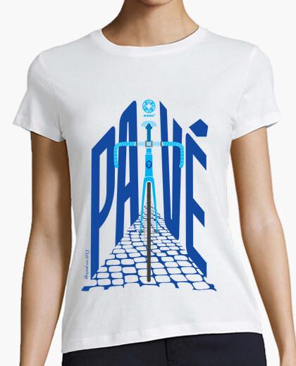 Camiseta Pavé