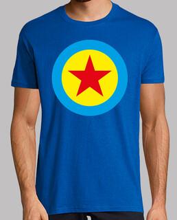 Camiseta pelota de Pixar