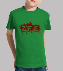 Camiseta peque ZFE