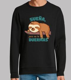 Camiseta Perezoso Sloth Sleeping