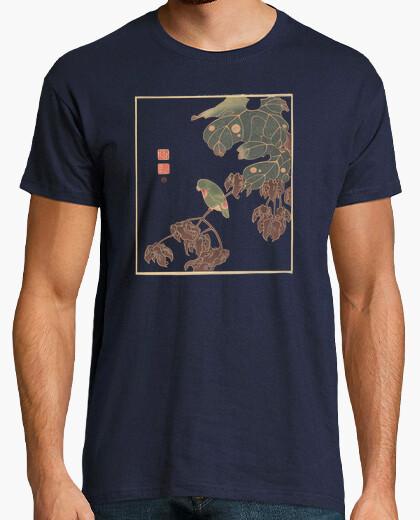 Camiseta Periquito
