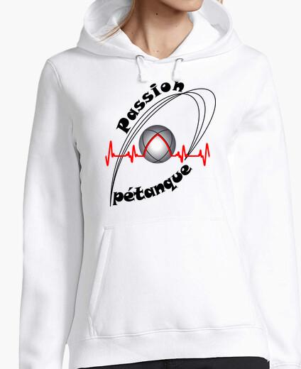 Jersey camiseta petanca passion fc electrocard