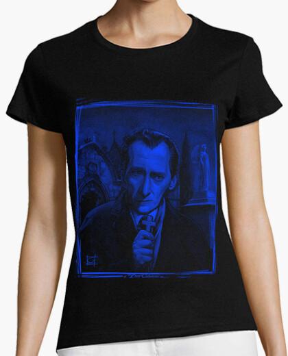 Camiseta Peter Cushing
