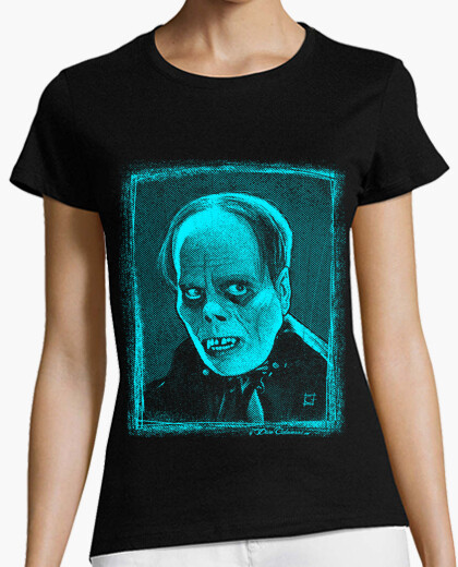 Camiseta Phantom of the Opera