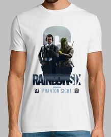 Camiseta Phanton Sight