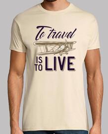 Camiseta Pilotos Aviación Avioneta Avión Vuelo