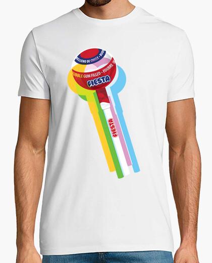 Camiseta Piruleta