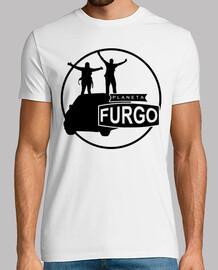 Camiseta Planeta Furgo