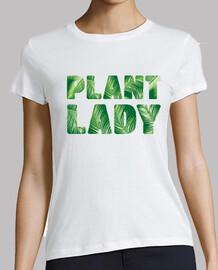 Camiseta Plant Lady