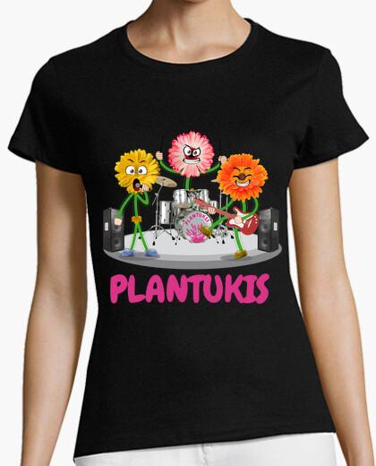 Camiseta Plantukis8 2017