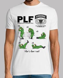 Camiseta PLF Airborne mod.1