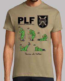 Camiseta PLF Bripac mod.1