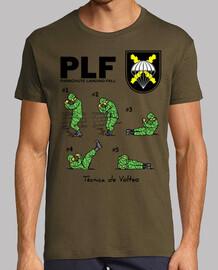 Camiseta PLF Bripac mod.3