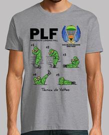 Camiseta PLF EMP mod.1