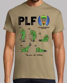 Camiseta PLF EMP mod.2