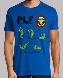 Camiseta PLF Ezapac mod.1