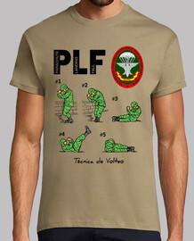 Camiseta PLF Ezapac mod.2