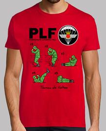 Camiseta PLF Ezapac mod.3