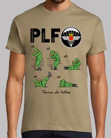 Camiseta PLF Ezapac mod.4