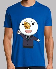 Camiseta Plue Chico