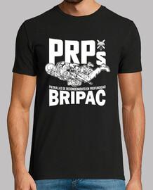 Camiseta PRPs Bripac mod.1