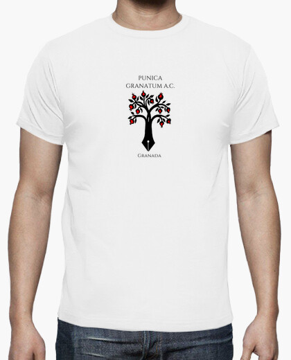 Camiseta Punica Granatum H