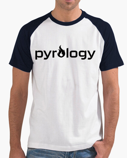 Camiseta Pyrology Two Colours