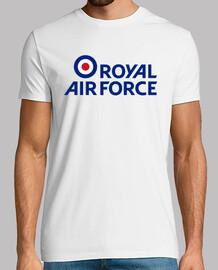 Camiseta RAF Royal Air Force mod.01