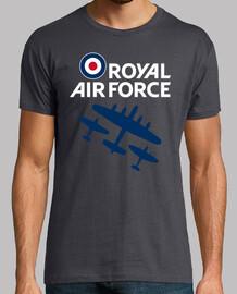 Camiseta RAF Royal Air Force mod.05