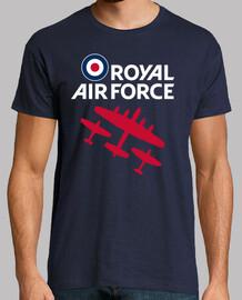 Camiseta RAF Royal Air Force mod.06