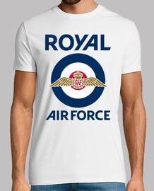 Camiseta RAF Royal Air Force mod.07