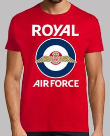 Camiseta RAF Royal Air Force mod.08