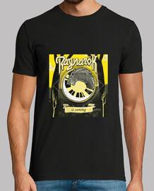 Camiseta RAGNARÖK Y.ES_050A_2019_Ragnarok