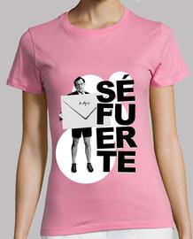 Camiseta Rajoy Sé Fuerte