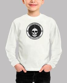 camiseta Ranger Army manga larga.