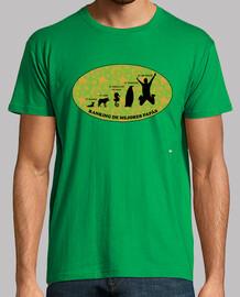Camiseta Ranking mejores papas 2