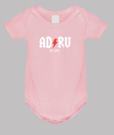 Camiseta Rayo Vallecano ADRV fútbol bebe