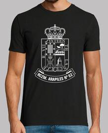 Camiseta RCZM Arapiles 62 mod.4