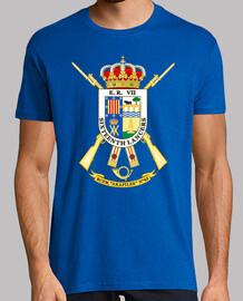 Camiseta RCZM Arapiles 62 mod.5