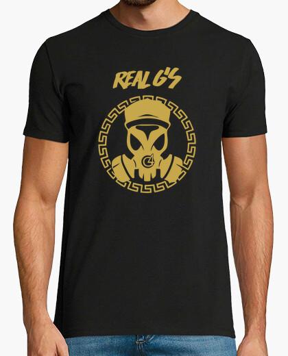 Camiseta Real G's