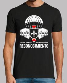 Camiseta RECO-SADA I mod.1