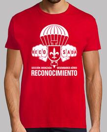 Camiseta RECO-SADA I mod.2
