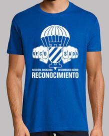 Camiseta RECO-SADA II mod.2