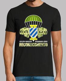 Camiseta RECO-SADA II mod.3