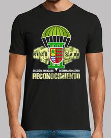 Camiseta RECO-SADA III mod.3