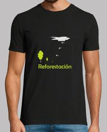 Camiseta REFORESTACIÓN Y.ES_023A_2019_Reforestación
