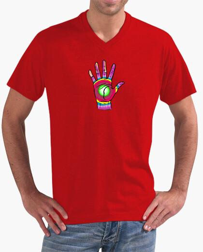 Camiseta Reiki Power