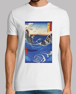 Camiseta Remolinos de Naruto